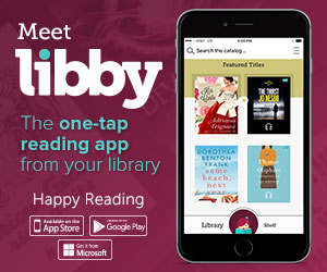 OverDrive's Libby App